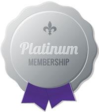 Platinum Sponsorship $10,000