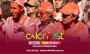 Colorfest Brisbane