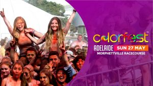 Colorfest Adelaide