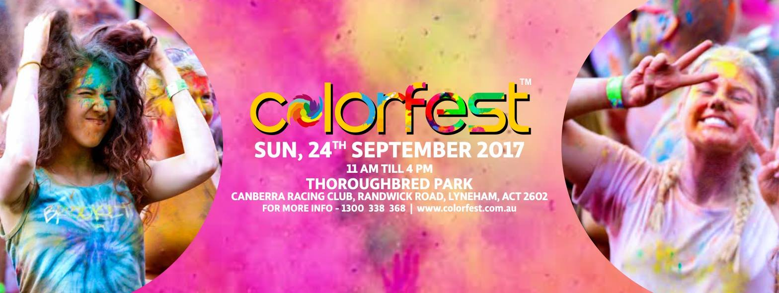 Colorfest Canberra